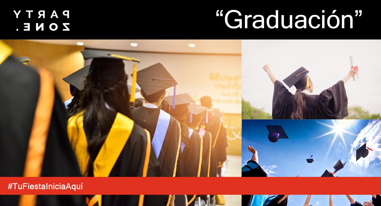 Disfraces Graduación